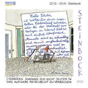 Steinbock Mini 2022