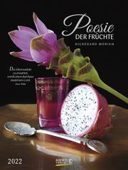Literaturkalender Poesie der Früchte 2022