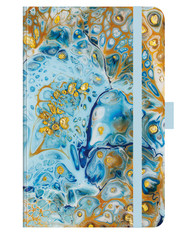 Premium Timer Small 'Liquid Art' 2022