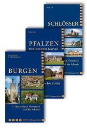 Burgen/Pfalzen/Schlösser