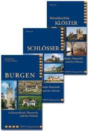 Burgen/Schlösser/Mittelalterliche Klöster