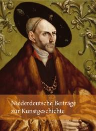 Niederdeutsche Beiträge zur Kunstgeschichte