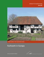 Fachwerk in Europa