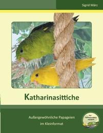 Katharinasittiche