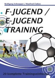 F-Jugend/E-Jugendtraining