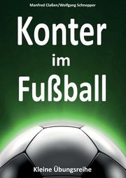Konter im Fußball