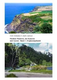 Flechten Madeiras, der Kanaren und Azoren 2