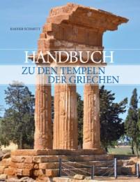 Handbuch zu den Tempeln der Griechen