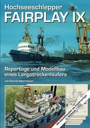 Hochseeschlepper FAIRPLAY IX