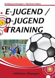 E-Jugend/D-Jugendtraining