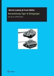 Bauanleitung Tiger & Königstiger