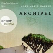 Archipel (Ungekürzte Lesung)