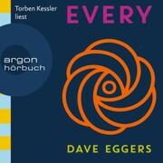 Every (Gekürzt) - Cover
