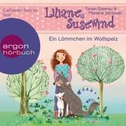 Ein Lämmchen im Wolfspelz - Liliane Susewind,(Ungekürzte Lesung)
