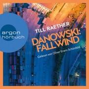 Fallwind - Adam Danowski,(Ungekürzt)