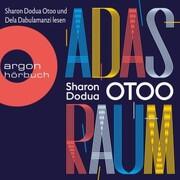 Adas Raum (Ungekürzt)