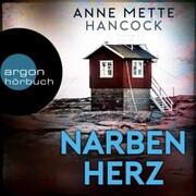 Narbenherz - Heloise-Kaldan-Serie,(Ungekürzt)