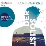 Der Solist (Ungekürzte Lesung) - Cover
