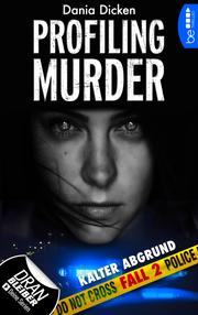 Profiling Murder - Fall 2 - Cover