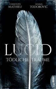 Lucid - Tödliche Träume - Cover