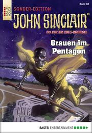 John Sinclair Sonder-Edition 82 - Horror-Serie