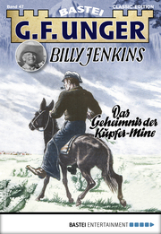 G. F. Unger Billy Jenkins 47 - Western