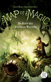 Map of Magic - Die Karte der geheimen Wünsche