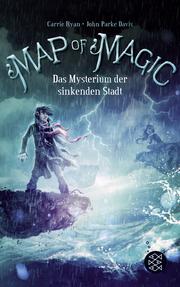 Map of Magic - Das Mysterium der sinkenden Stadt