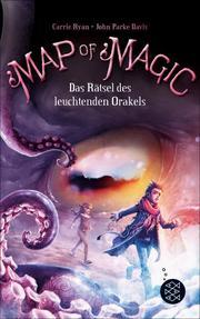 Map of Magic - Das Rätsel des leuchtenden Orakels