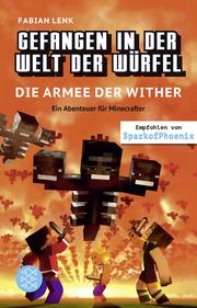 Gefangen in der Welt der Würfel 3 - Die Armee der Wither