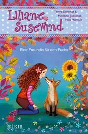 Liliane Susewind - Eine Freundin für den Fuchs