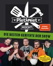PietSmiet kocht. Die besten Gerichte der Show