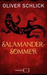 Salamandersommer