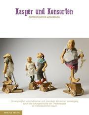 Kasper und Konsorten - Cover
