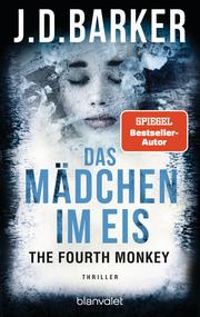 Das Mädchen im Eis - The Fourth Monkey