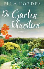 Die Gartenschwestern - Cover