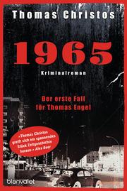 1965 - Der erste Fall für Thomas Engel - Cover