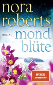 Mondblüte - Cover