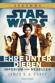 Star Wars Imperium und Rebellen