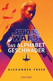 Star Wars - Das Alphabet-Geschwader