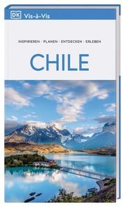 Vis-à-Vis Reiseführer Chile