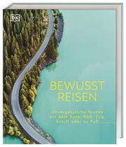 Bewusst reisen - Cover