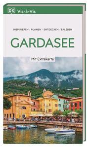 Vis-à-Vis Reiseführer Gardasee