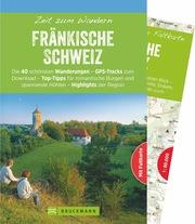 Fränkische Schweiz - Cover