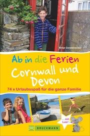 Ab in die Ferien Cornwall und Devon