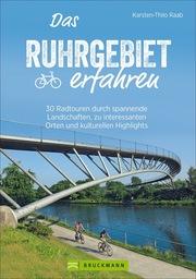 Das Ruhrgebiet erfahren - Cover