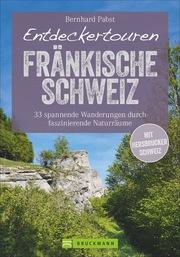 Entdeckertouren Fränkische Schweiz - Cover