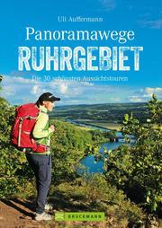Panoramawege Ruhrgebiet - Cover