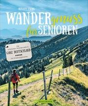 Wandergenuss für Senioren - Cover