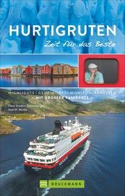 Hurtigruten - Zeit für das Beste